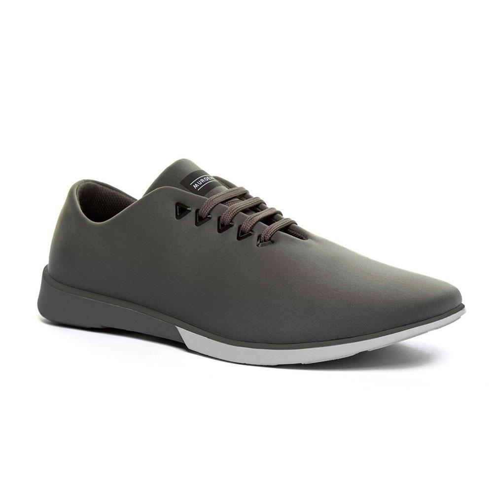 Sneaker Atome Muroexe Pour Les Hommes - Gris 2yxJBMdstC