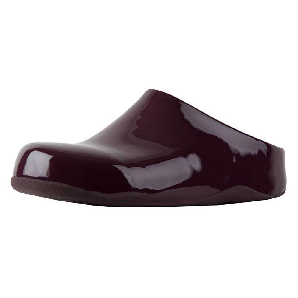2b559329bf1c Fitflop Shuv Patent Purple buy and offers on Dressinn