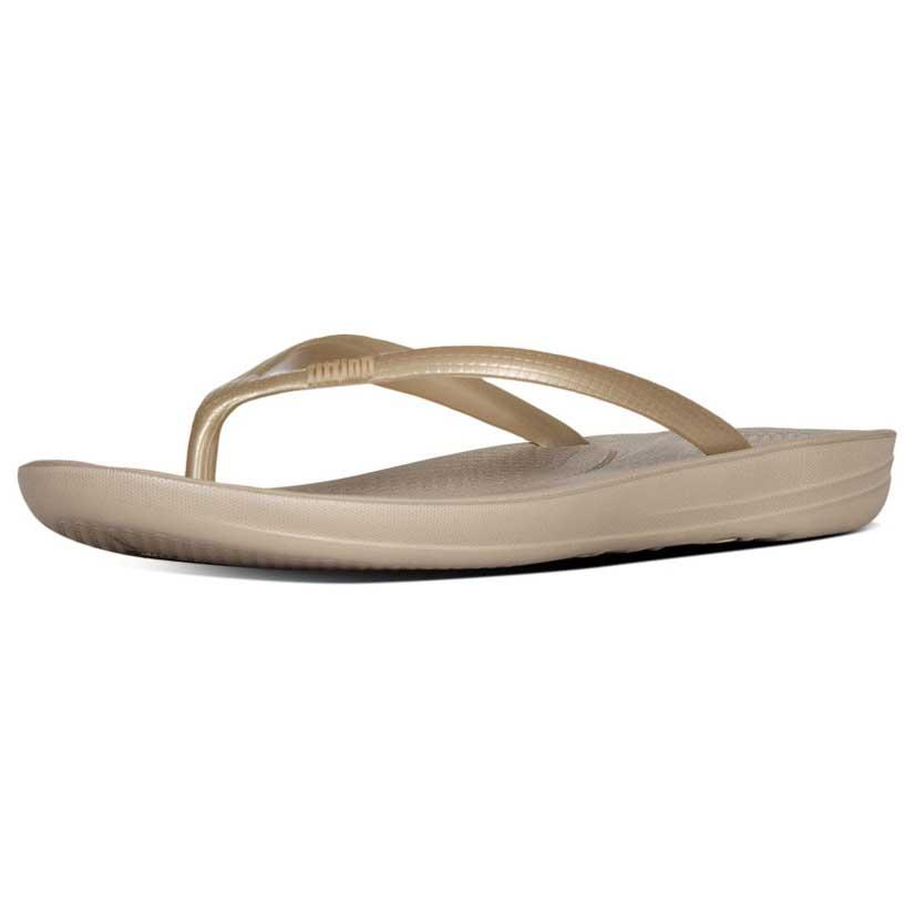 f5a3bc4244c9 Fitflop Iqushion Ergonomic Beige buy and offers on Dressinn