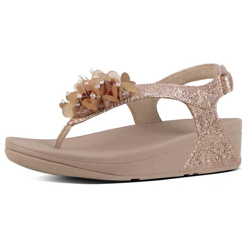 ffcf32ac3bf9 Fitflop Boogaloo Back Strap Pink buy and offers on Dressinn