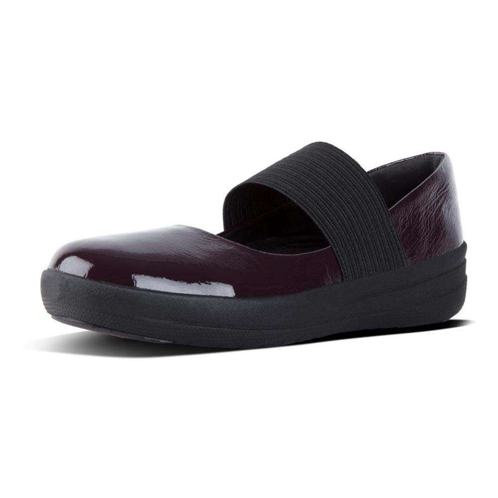 Fitflop F-Sporty Elastic Mary Jane