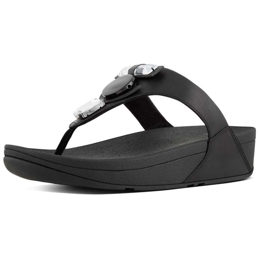 sneakers for cheap 7184a 7d48b Fitflop GlamoritzToe-Thong