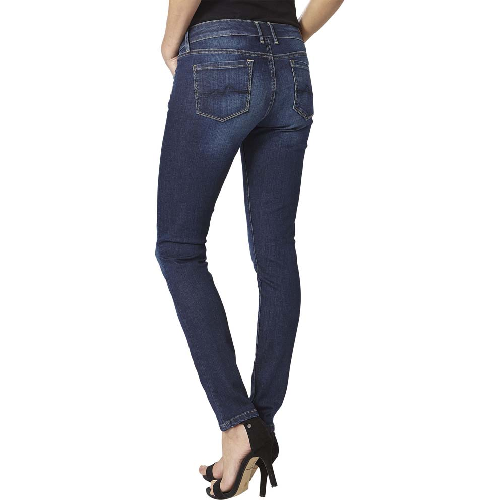 pepe jeans soho l32 buy and offers on dressinn. Black Bedroom Furniture Sets. Home Design Ideas