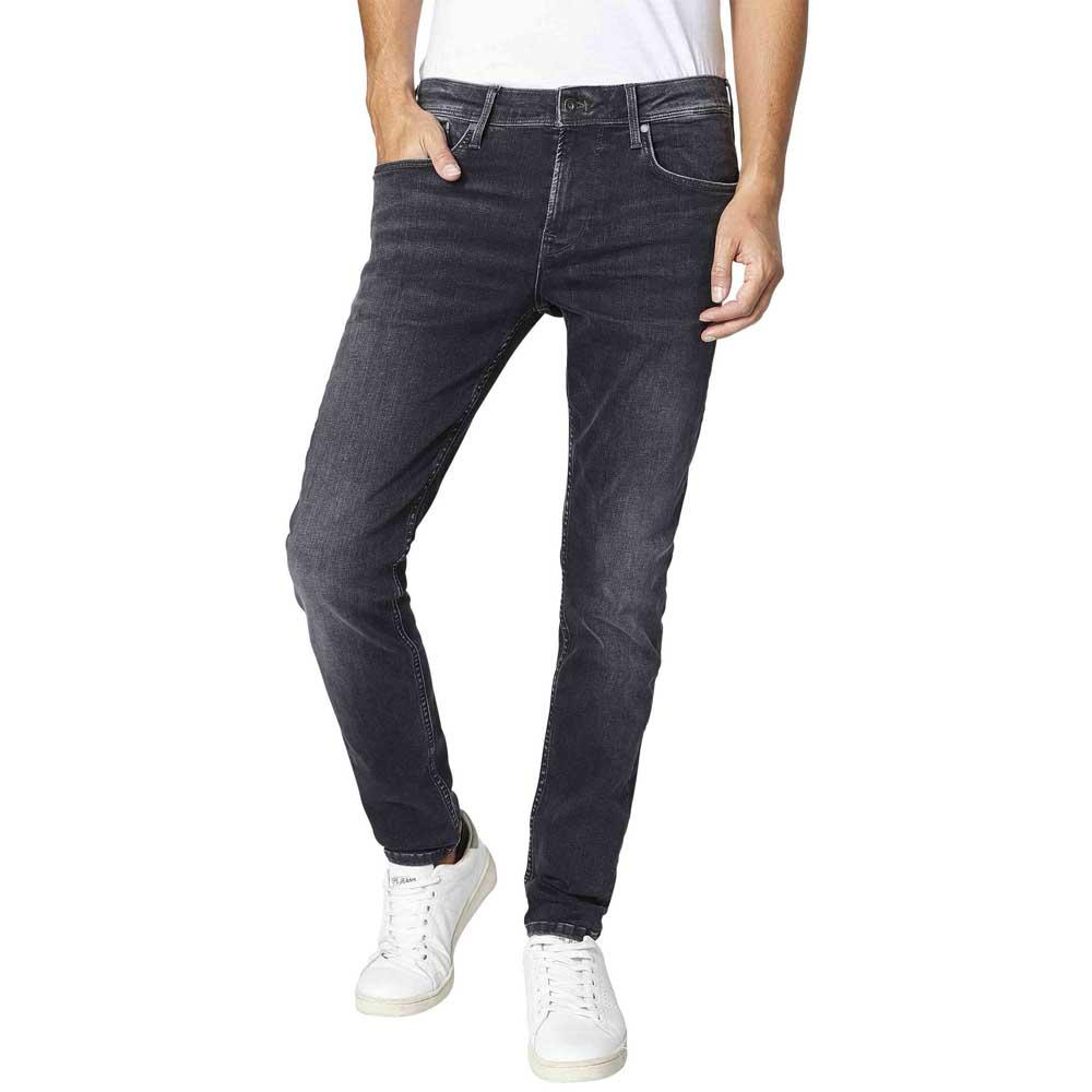 fd3a9cd7ba8 Pepe jeans Finsbury L34 Azul comprar y ofertas en Dressinn