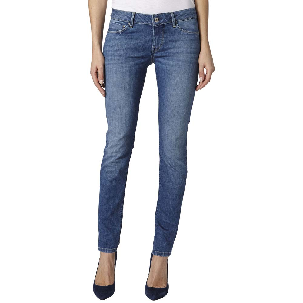 pepe jeans soho l30 buy and offers on dressinn. Black Bedroom Furniture Sets. Home Design Ideas