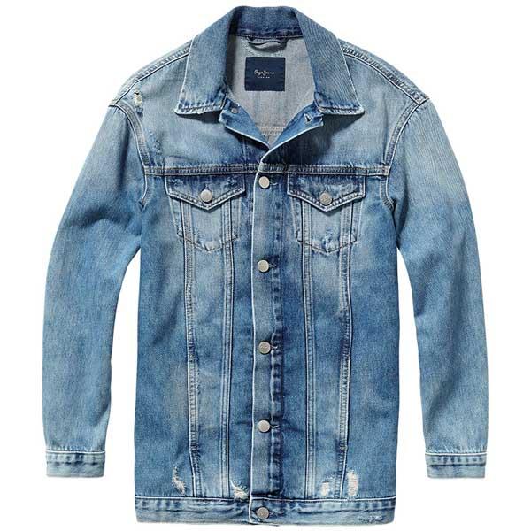 Ofertas Y En Pepe Comprar Dressinn Jeans Azul Skylar qwIZXZY