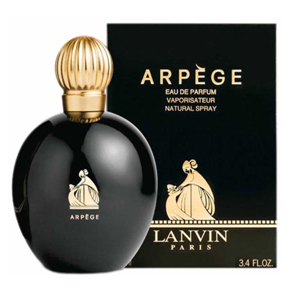Perfumes femininos Lanvin-fragrances Arpege Eau De Parfum 100ml