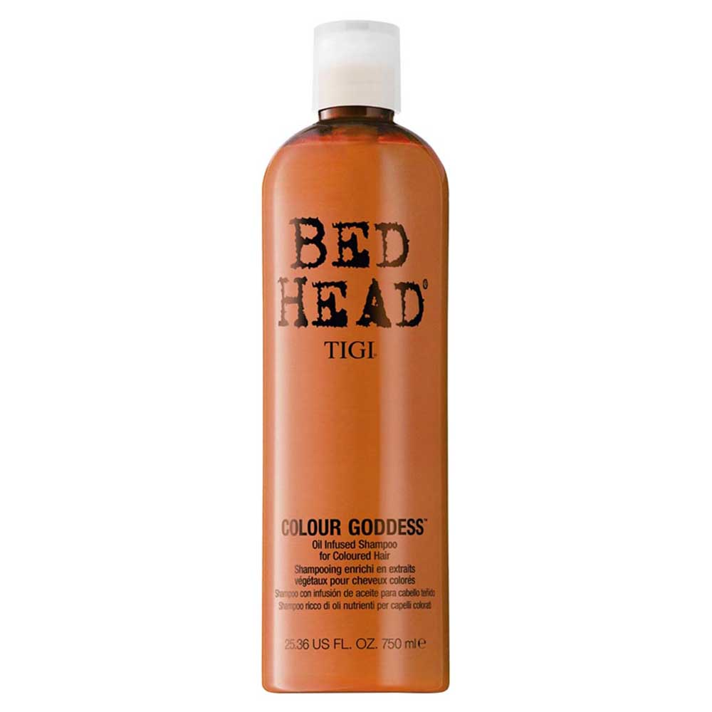 Tigi Fragrances Bed Head Colour Goddess Shampoo 750ml