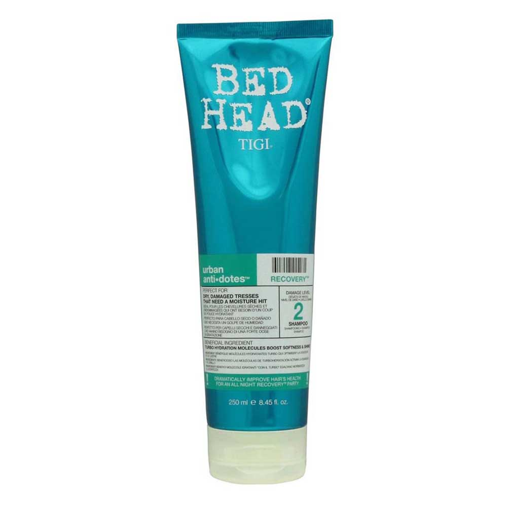 Tigi Fragrances Bed Head Urban Anti-dotes Recovery Shampoo 250ml