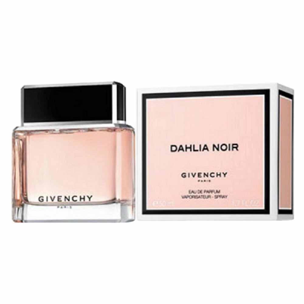 Givenchy Fragrances Dahlia Noir Eau De Parfum 50ml Dressinn