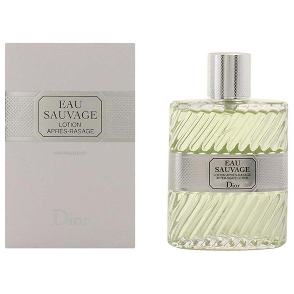67f270af38 Dior Eau De Sauvage After Shave Lotion 100ml