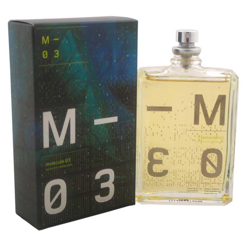 Dyal-fragrances Escentric 03 Molecule Eau De Toilette 100ml