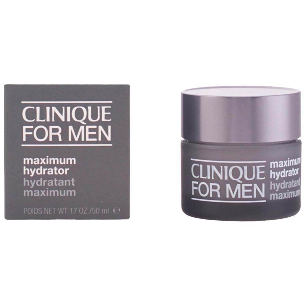 how to use clinique maximum hydrator
