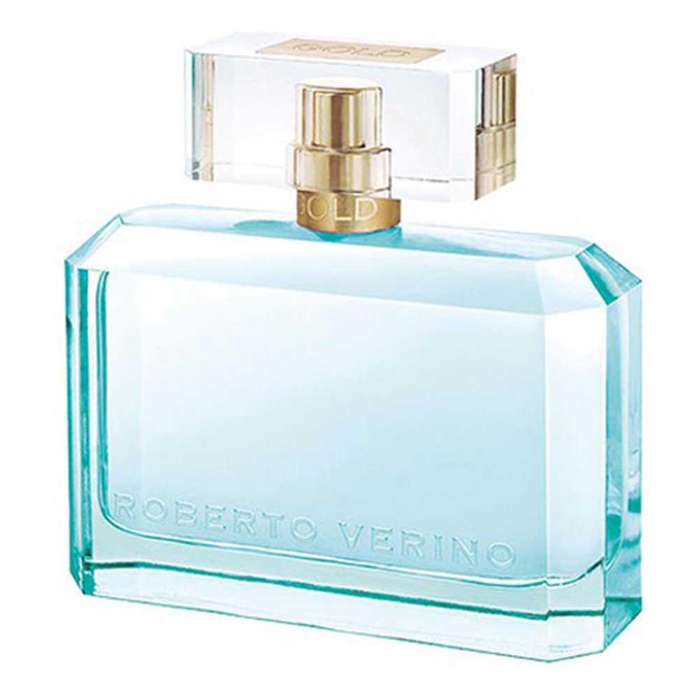 Perfumes femininos Verino-fragrances Gold Diamond Eau De Parfum 90ml