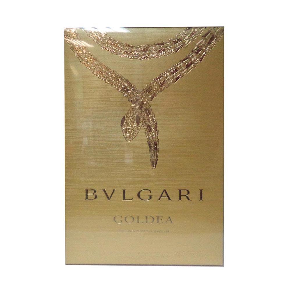 Bvlgari-fragrances Goldea Eau De Parfum 90ml Vapo+case
