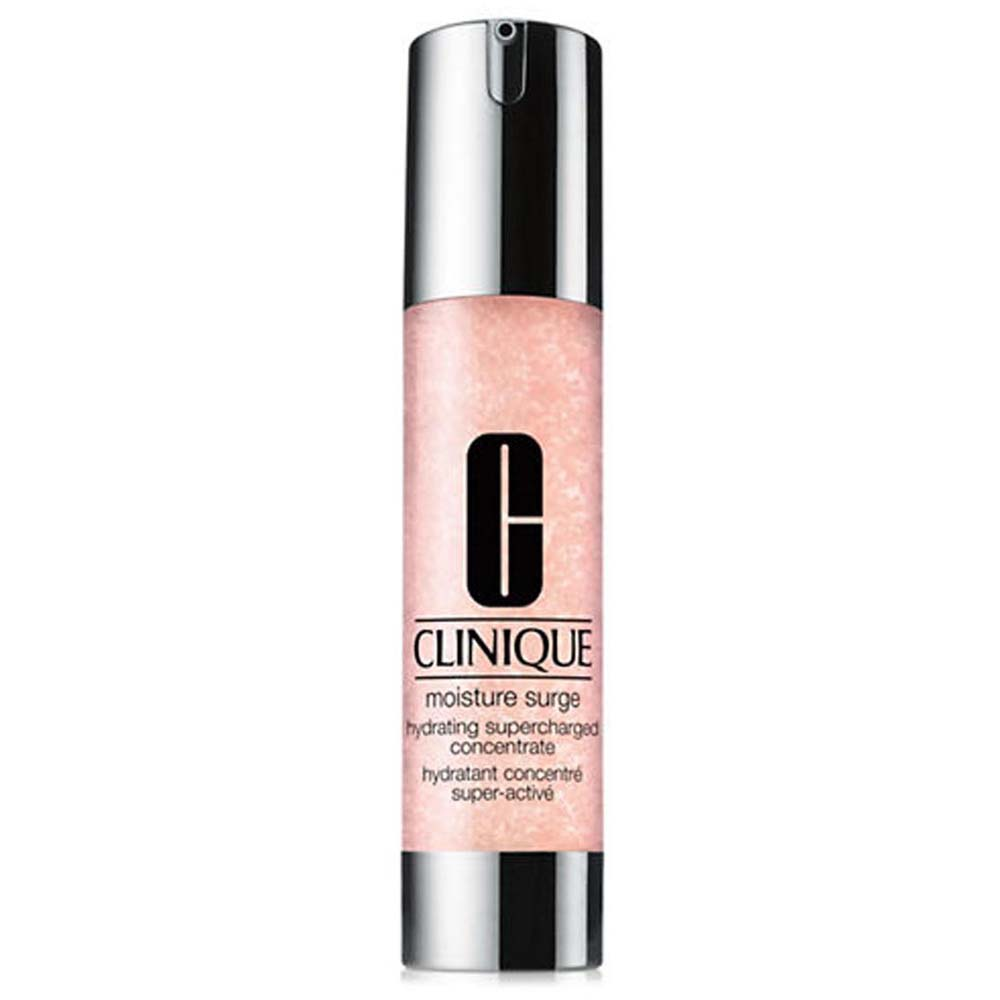Clinique Moisturge Surge Hydrating Supercharged Concentrate Gel 50ml Pink Dressinn