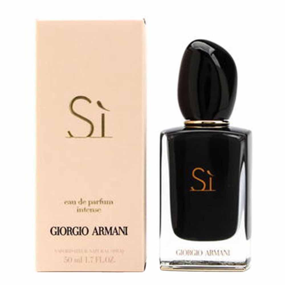 Giorgio Armani Fragrances Si Intense Eau De Parfum 30ml бесцветный