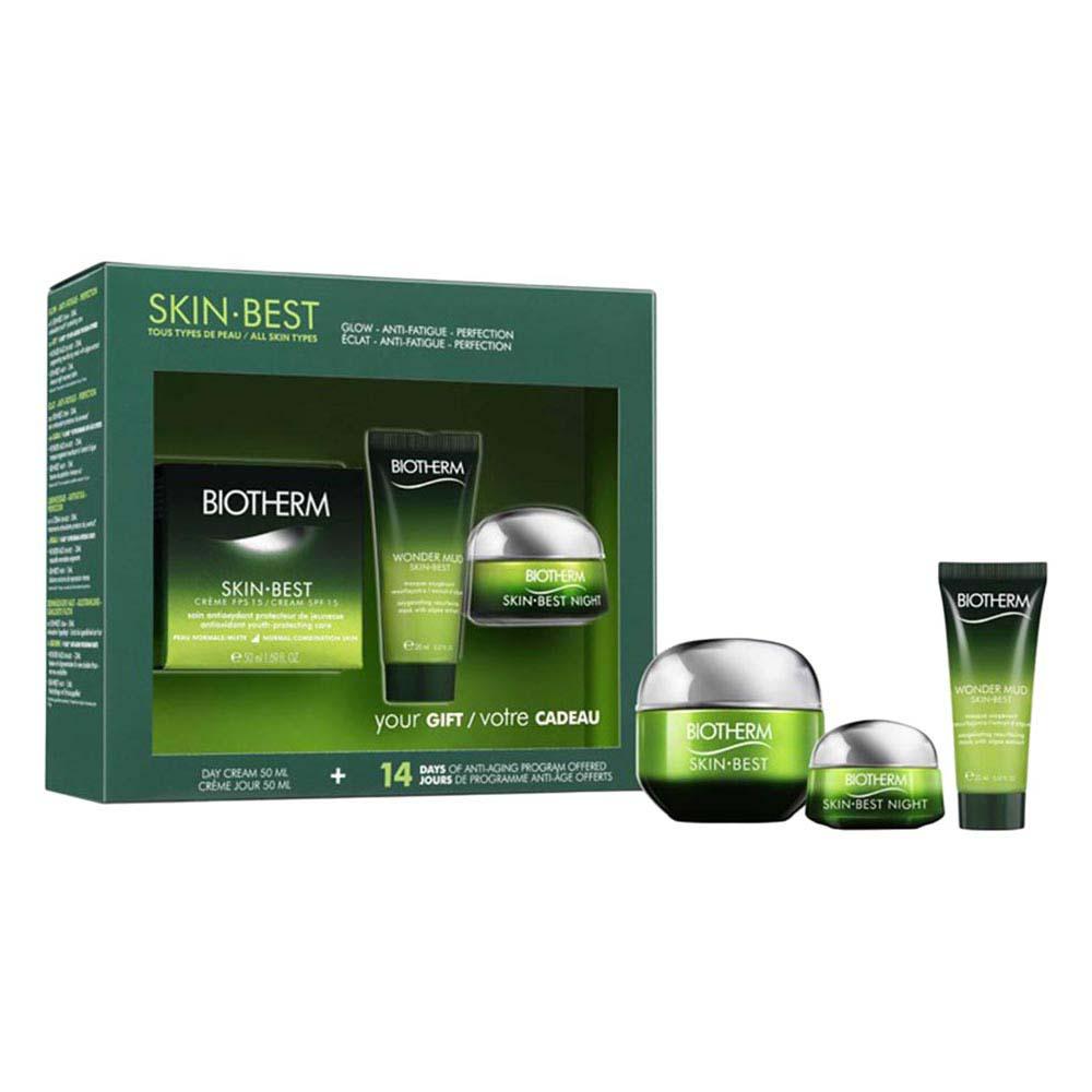 biotherm skin best day cream