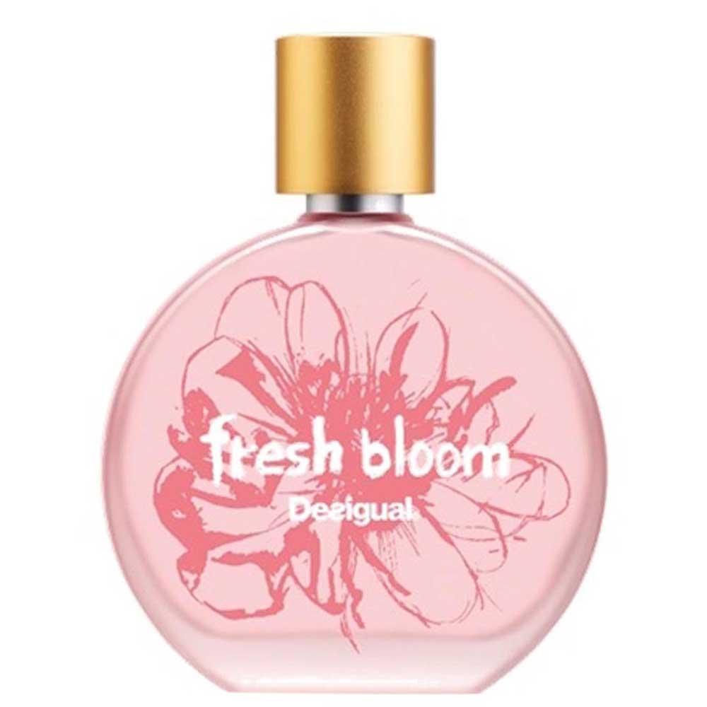 Desigual-fragrances-fragrances Fresh Bloom Eau De Toilette 50ml