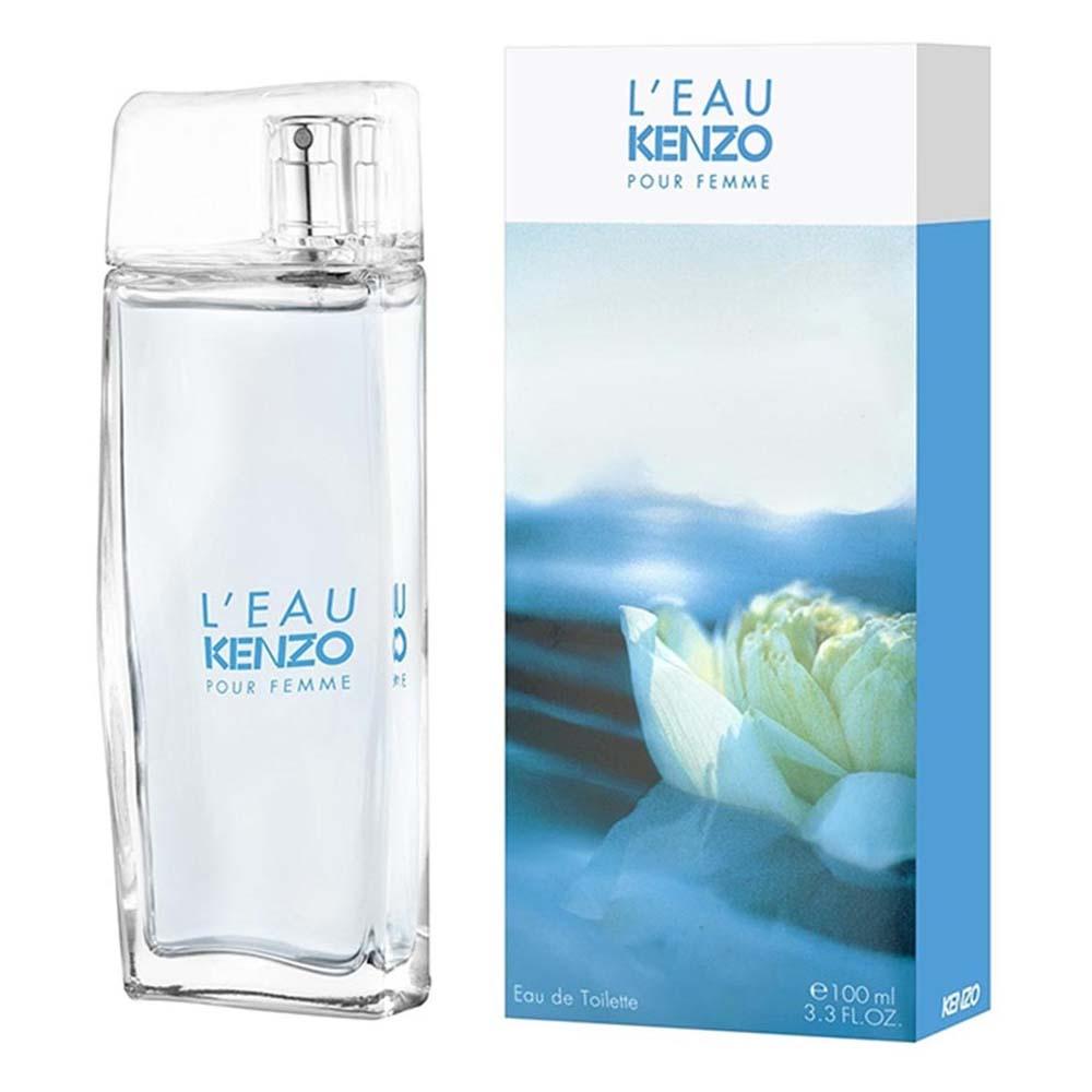 0652d3d4fa9b9f ... Damen kosmetik und parfümerie Perfums · Kenzo fragrances. Free. -18%. Kenzo  fragrances Pour Femme Eau De Toilette 100ml