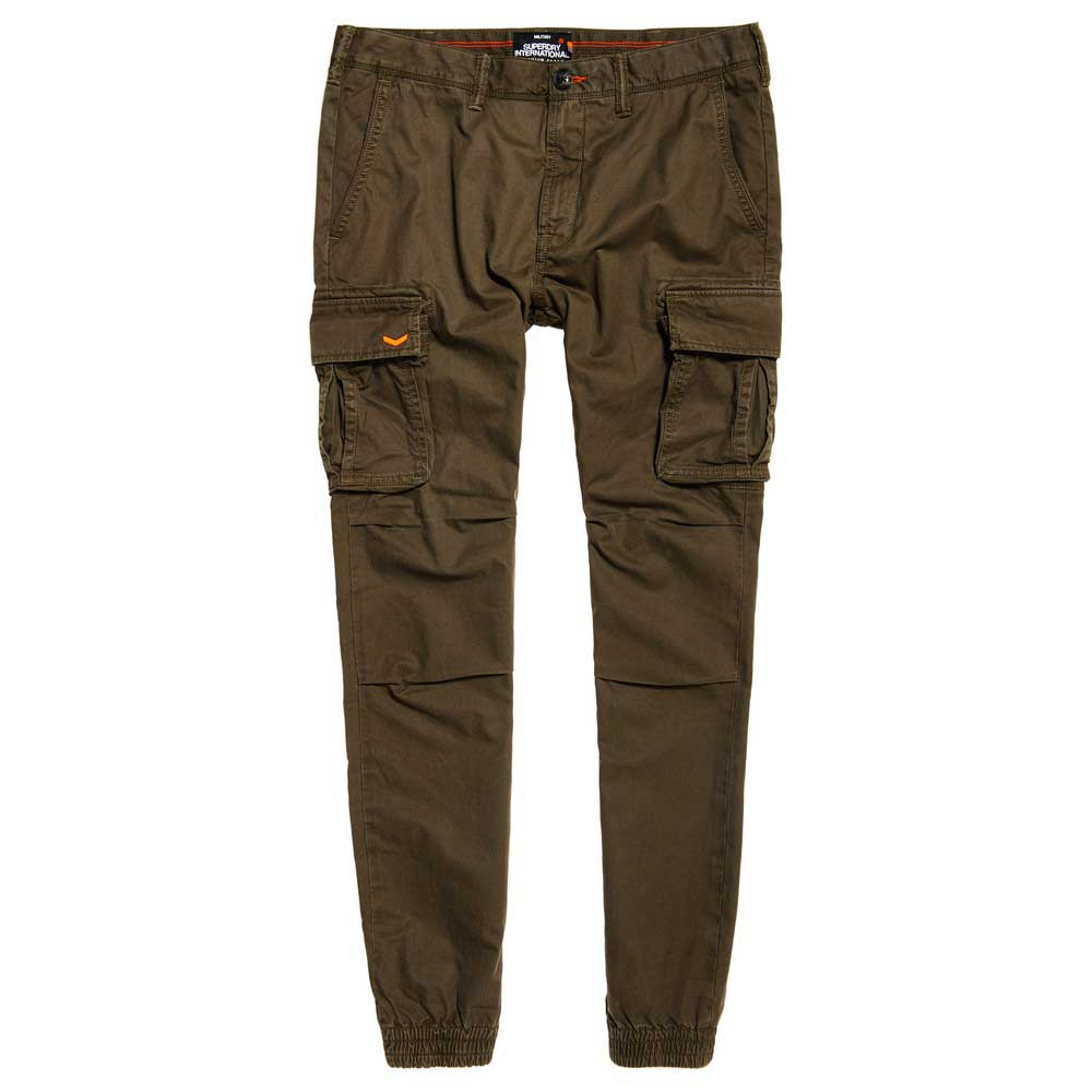 Superdry Rookie Grip Cargo L34 Brown Buy And Offers On