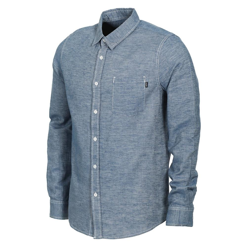 Chemises Huf Course Chambray