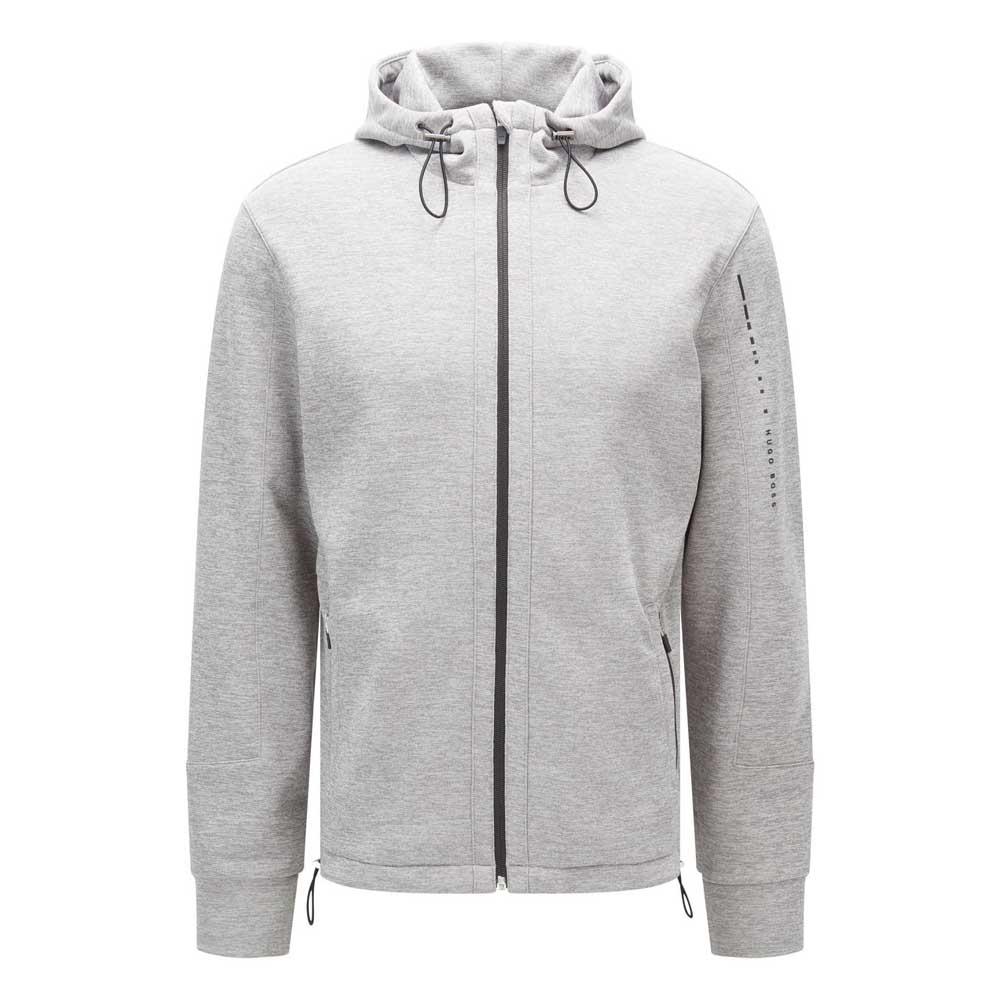 c63fb8348 Hugo boss Jacket Hooded buy and offers on Dressinn