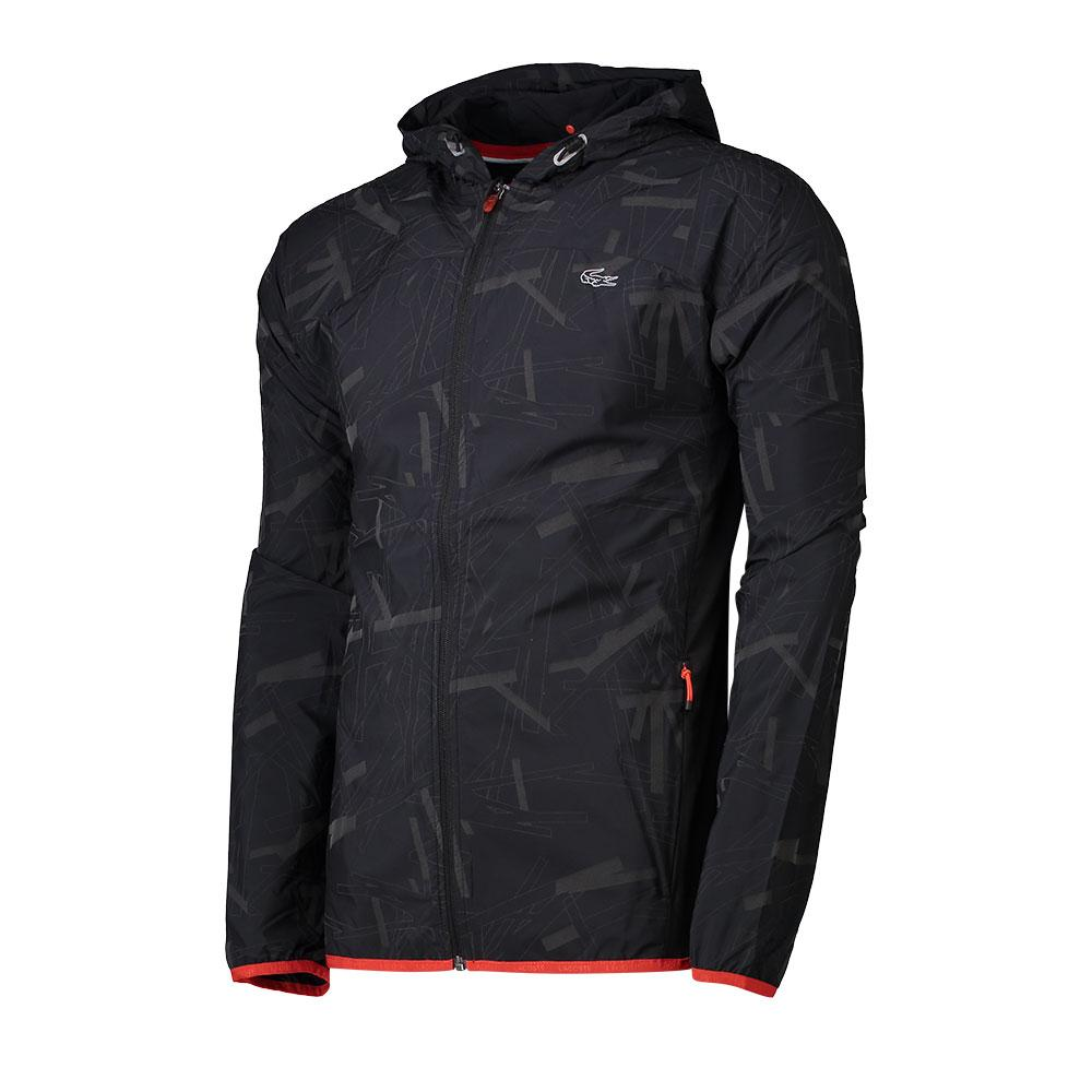 Lacoste BH8900 Jacket buy and offers on Dressinn b910b97dddb