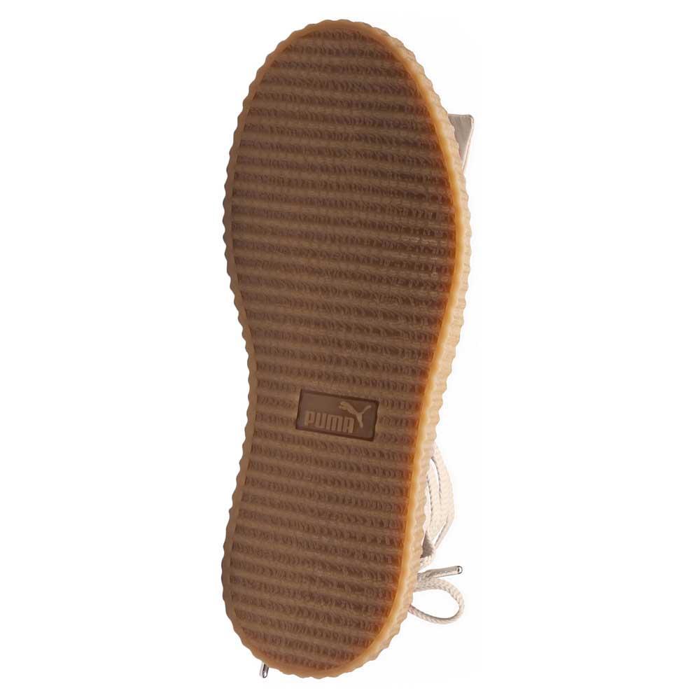 Puma select Fenty Bow Creeper Sandal Mujer Calzado Sandalias