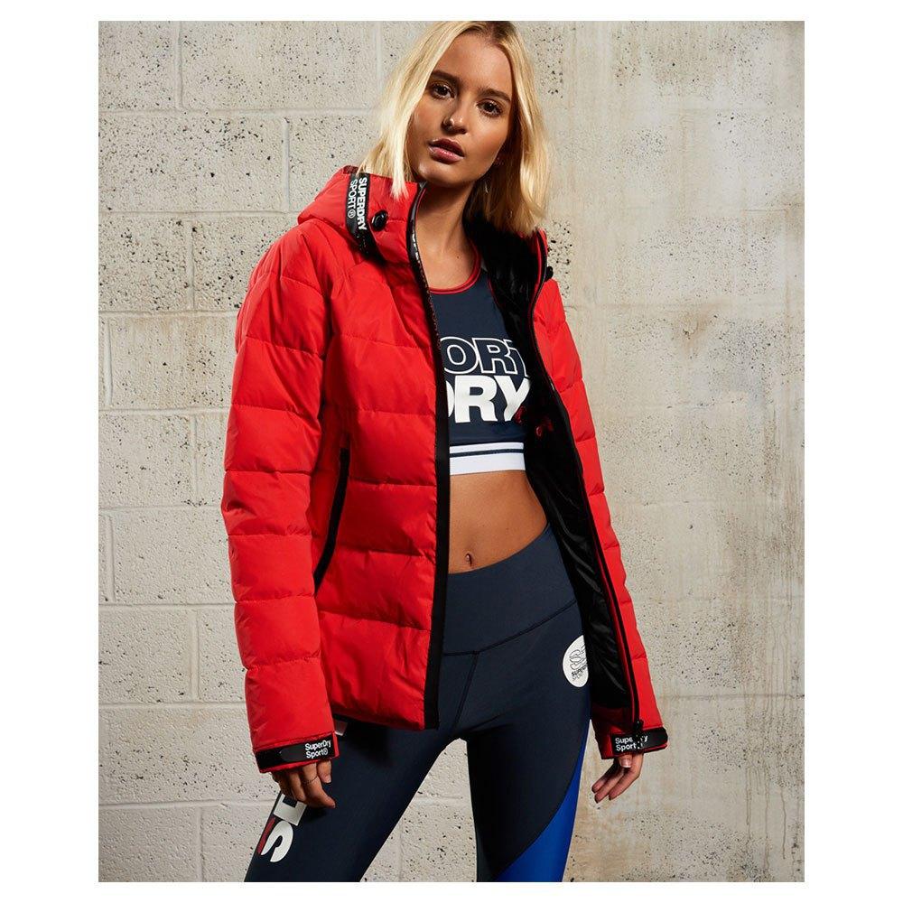 Pepe jeans Tami Rouge acheter et offres sur Dressinn