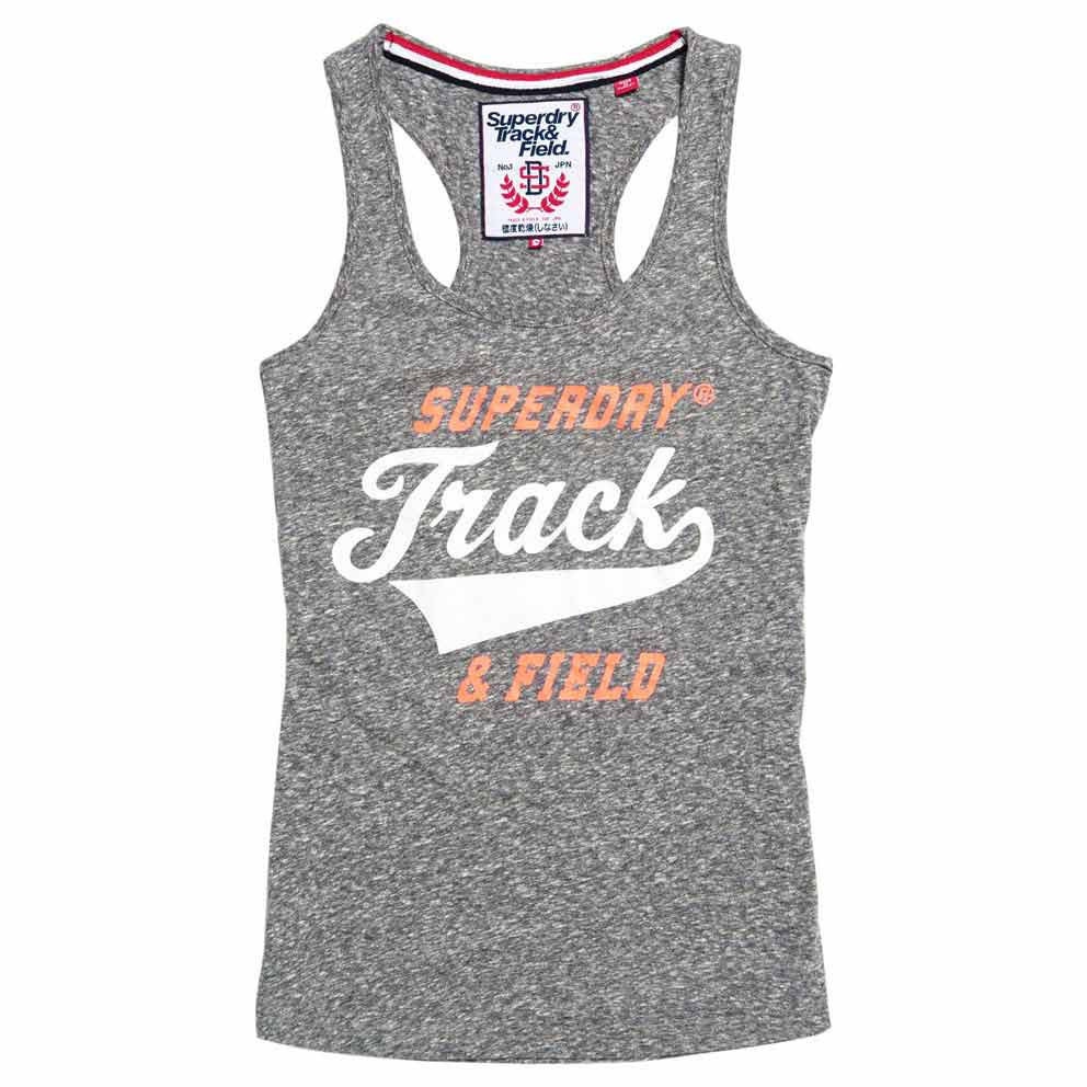 74a7c131 Superdry Track & Field Vest buy and offers on Dressinn