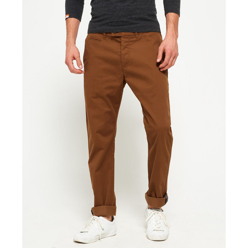 Jeans Superdry City Slim Chino L30