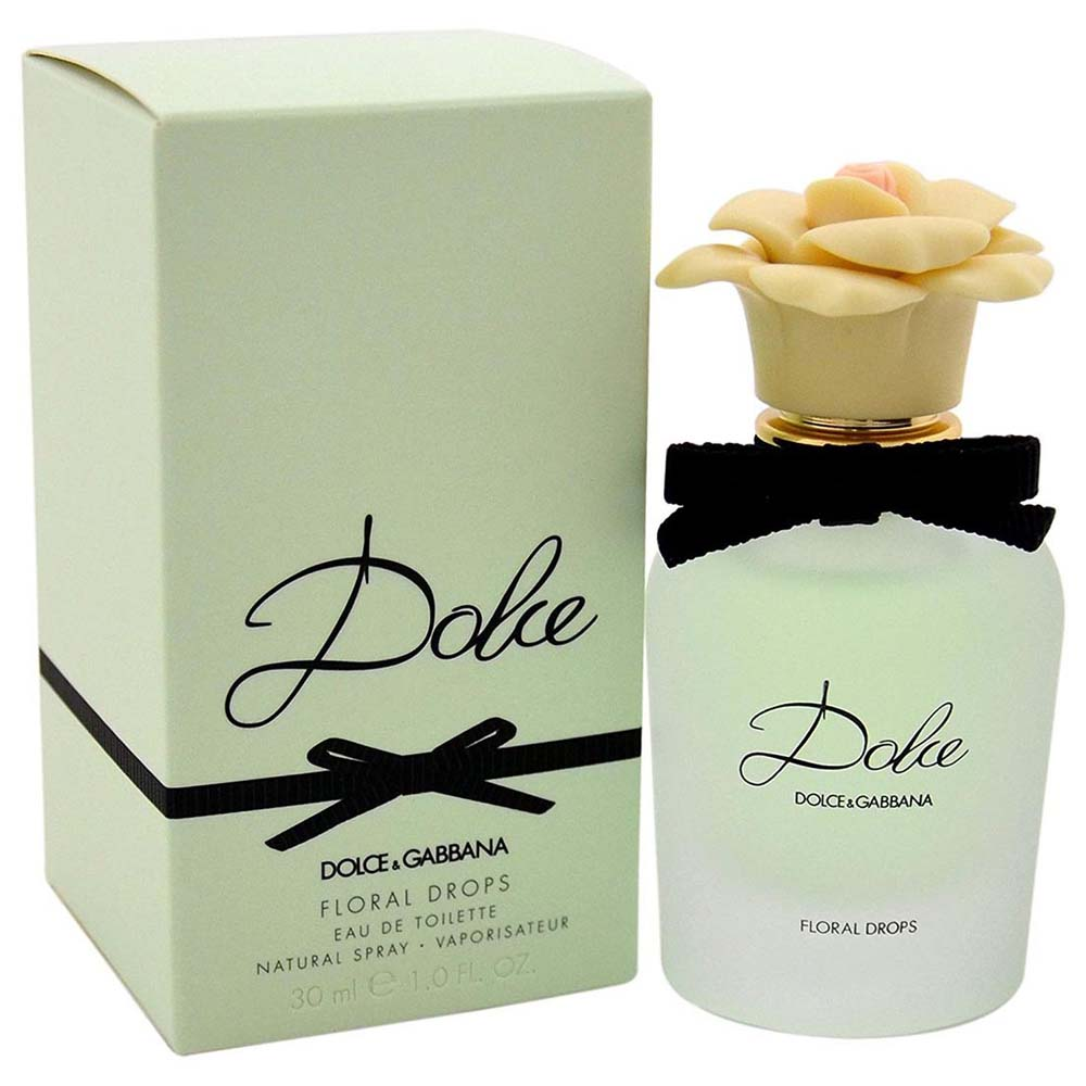 4881822c52a Dolce gabbana fragrances Dolce Floral Drops Eau De Toilette 30ml Vapo