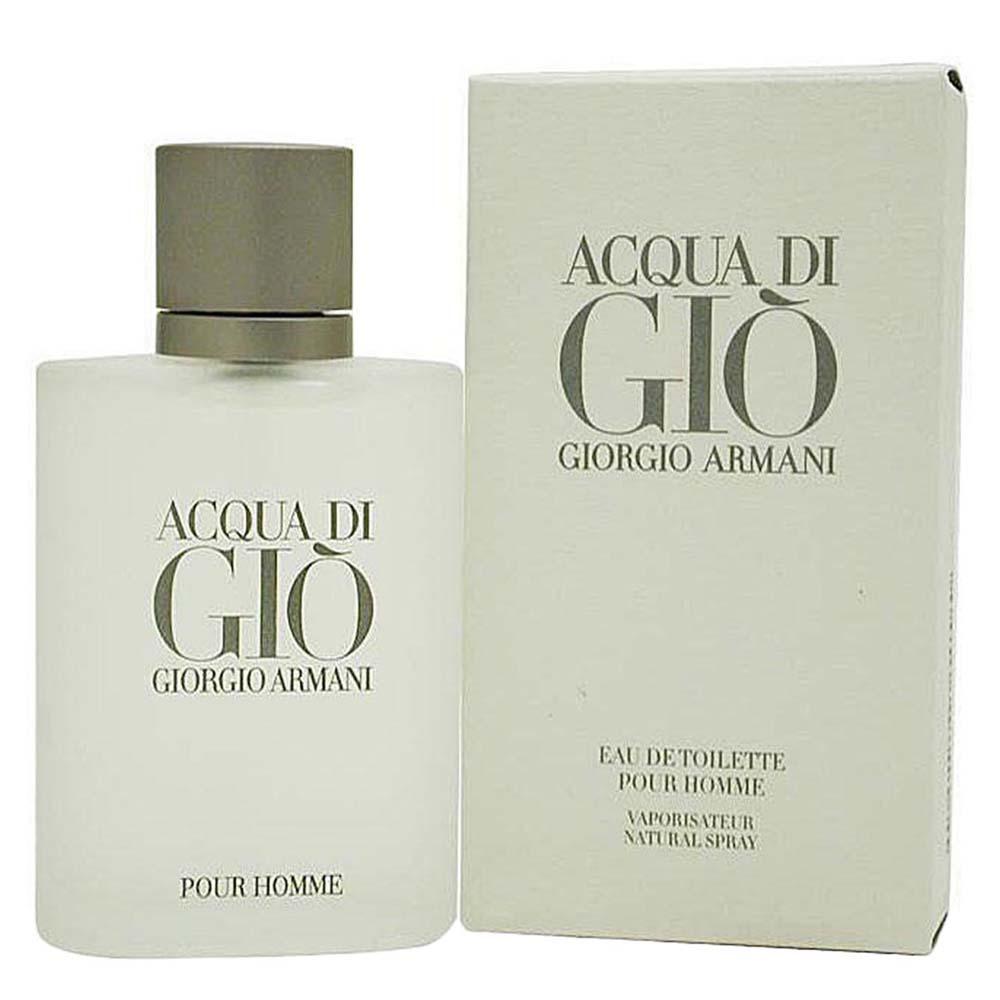 Giorgio Armani Fragrances Acqua Di Gio Eau De Toilette 30ml Vapo