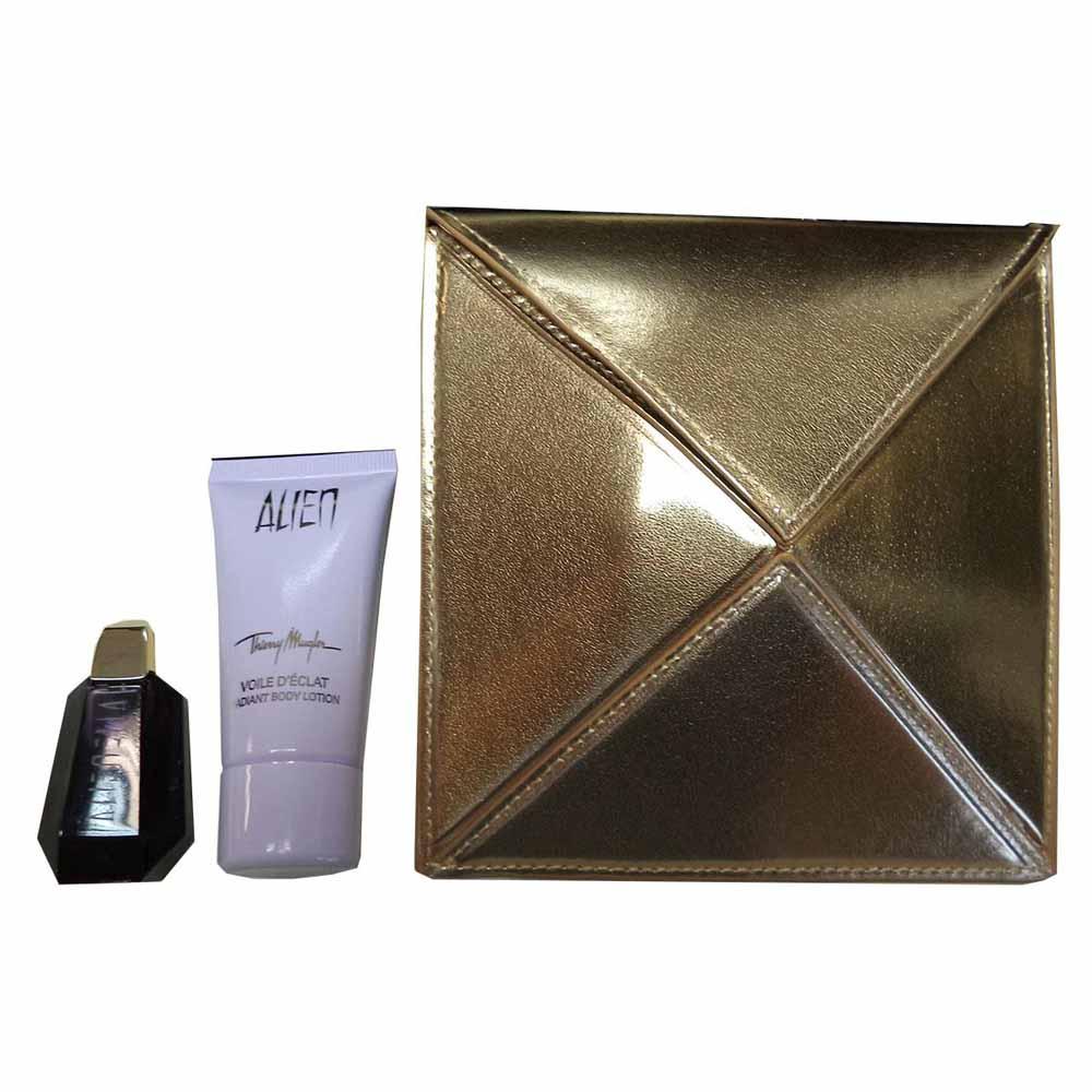 Thierry Mugler Fragrances Alien Perfumed Body Lotion 30mlmini Eau