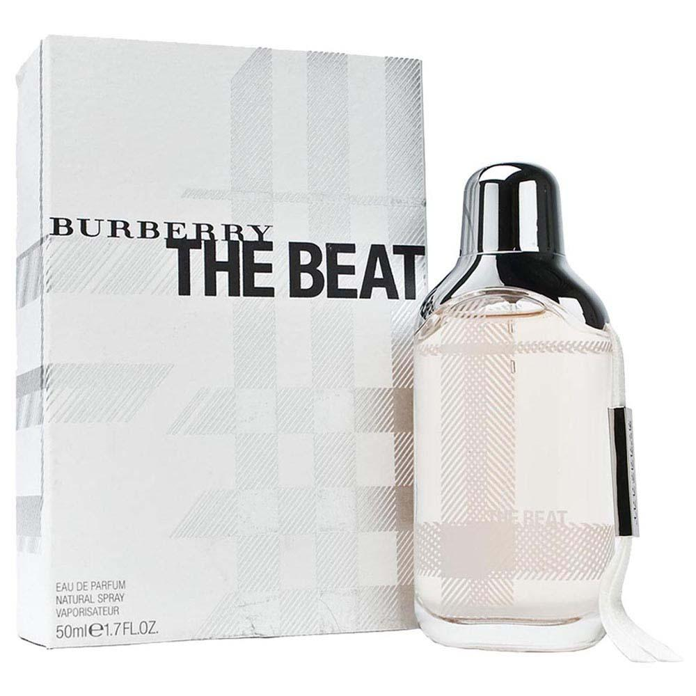 Fragrances Toilette 50ml Vapo Eau Burberry The Beat De EWY29eHIDb