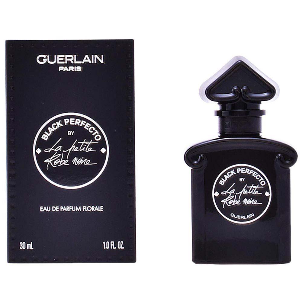 Guerlain Black Perfecto By La Petite Robe Noir Eau De Parfum Florale 30ml Vapo É»' Dressinn