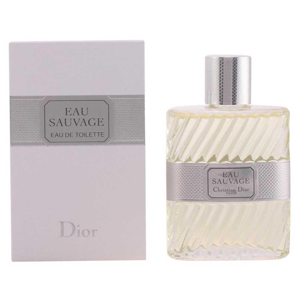 Perfumes masculinos Dior Sauvage Eau De Toilette 100ml Vapo
