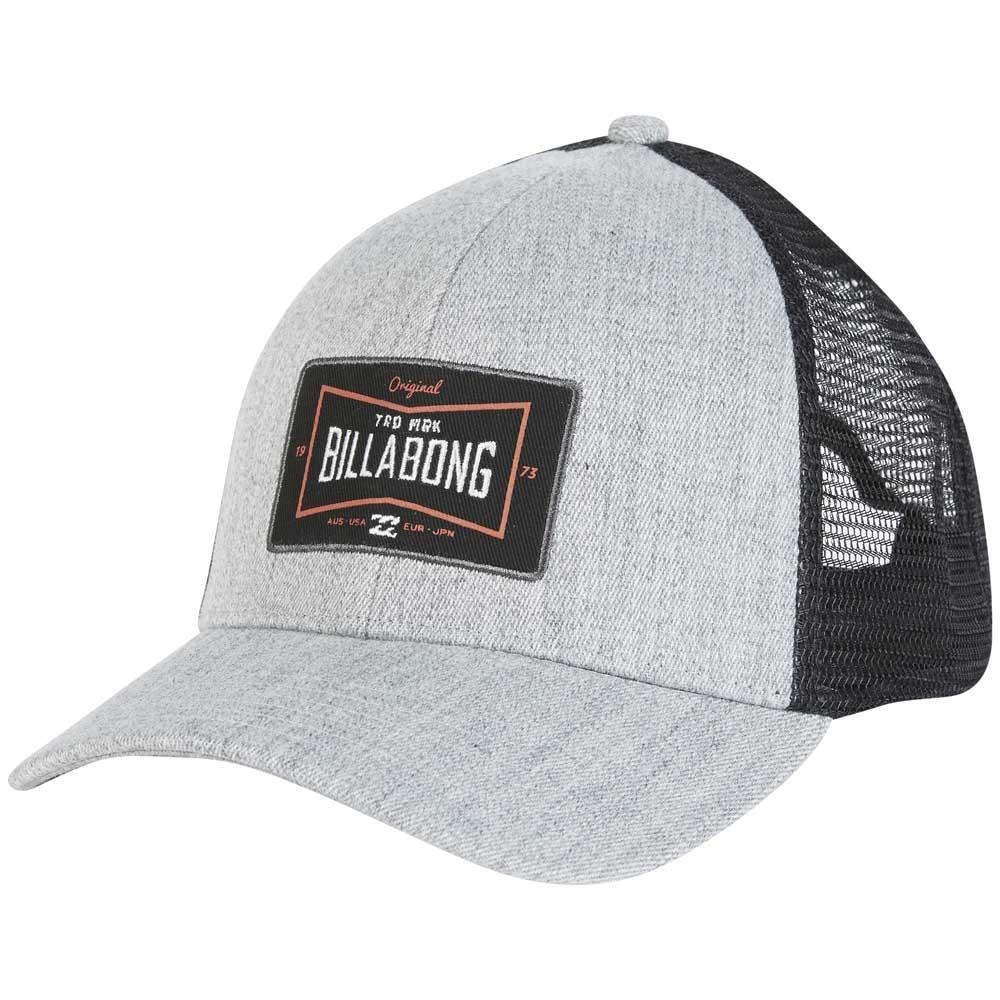 e4d8d831749a0 Billabong Walled Trucker Grå köp och erbjuder