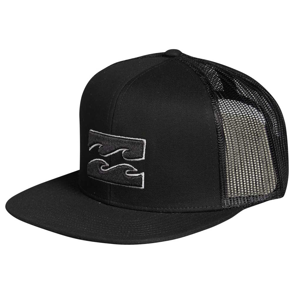 cbc6fcac688 Billabong All Day Trucker Black buy and offers on Dressinn