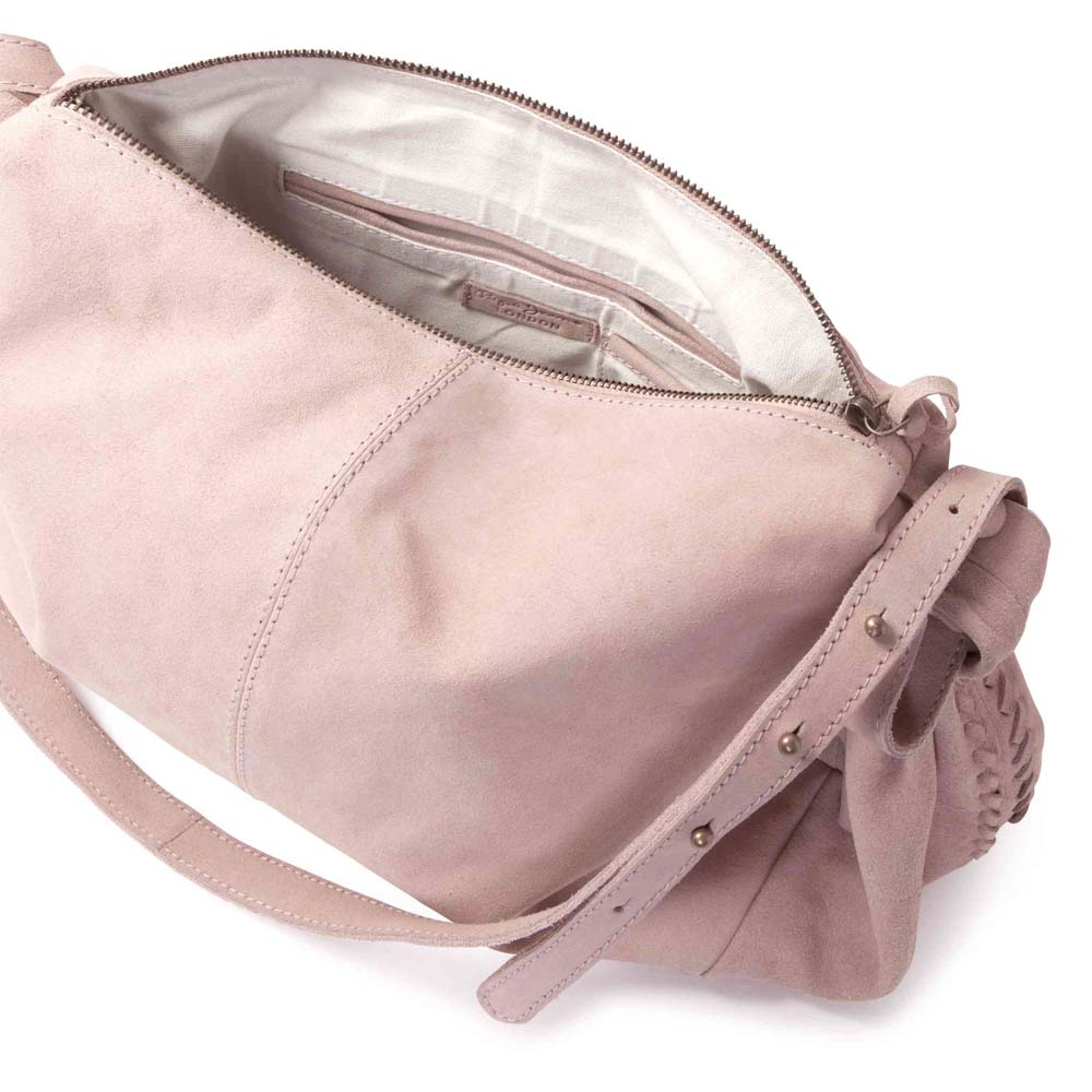 21ea83fbdd Pepe jeans Aura Bag buy and offers on Dressinn