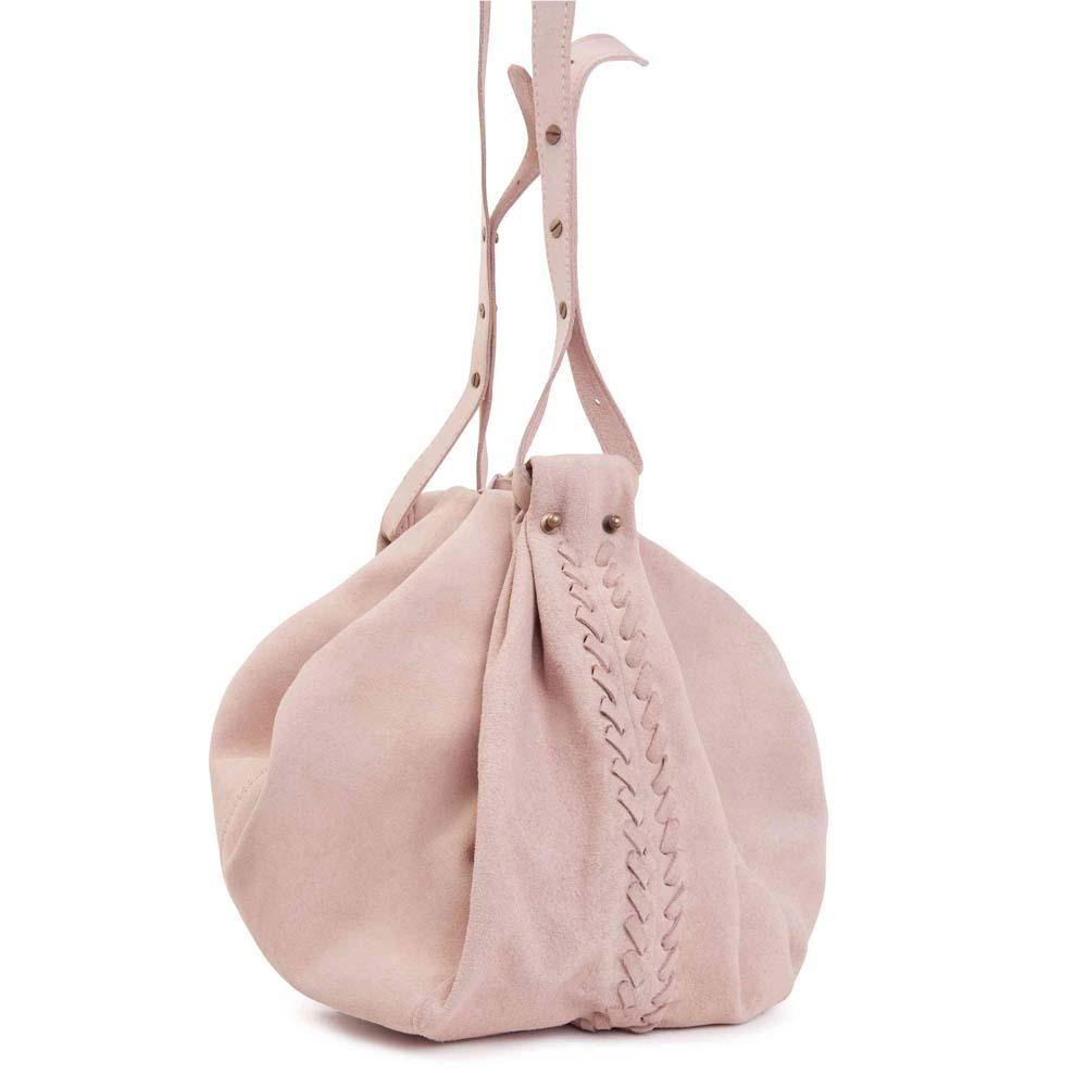 833f1f56f2 Pepe jeans Aura Bag Powder Pink, Dressinn