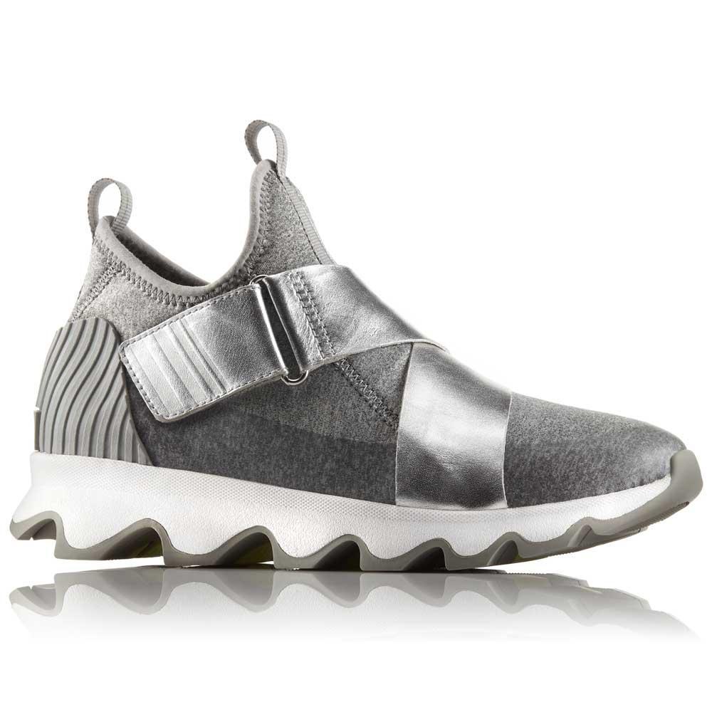 Sorel Kinetic Sneak Grey buy and offers
