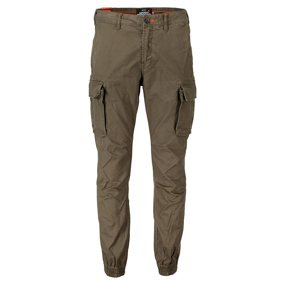 Superdry Rookie Grip Cargo L30 Brown Buy And Offers On
