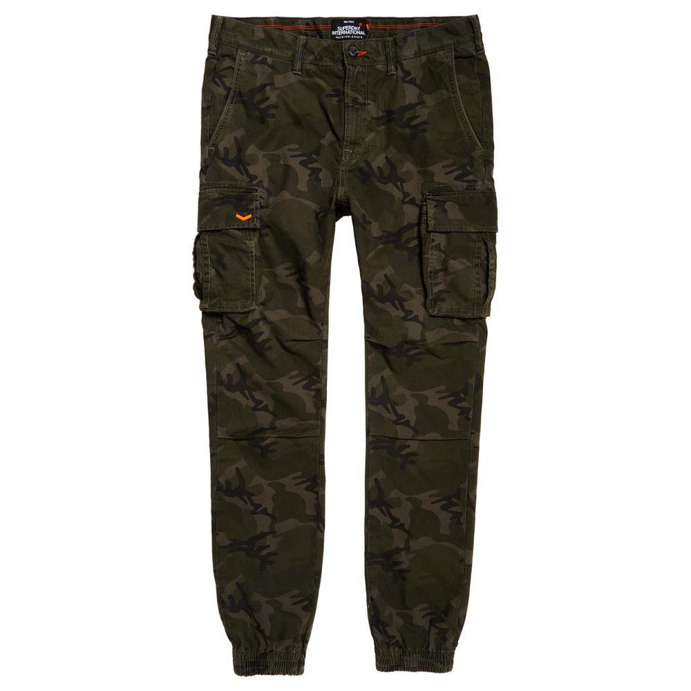 Superdry Rookie Grip Cargo L30 Buy And Offers On Dressinn