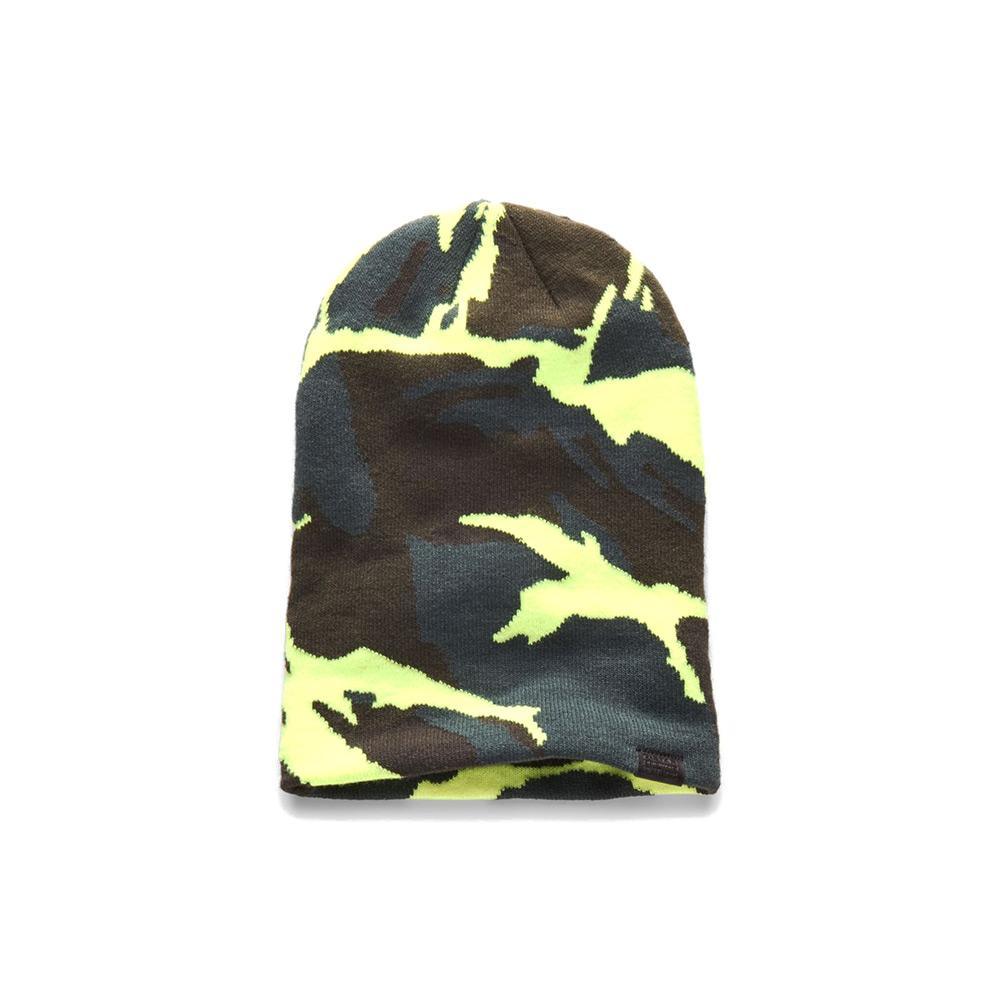 Gstar Effo Long Beanie Aop Multicolor buy and offers on Dressinn 3f3e86f4662