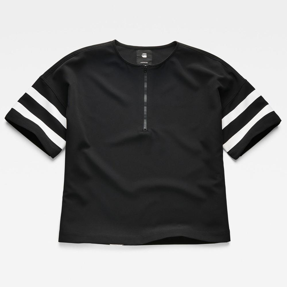 T-shirts Gstar H A Zip Sport Top