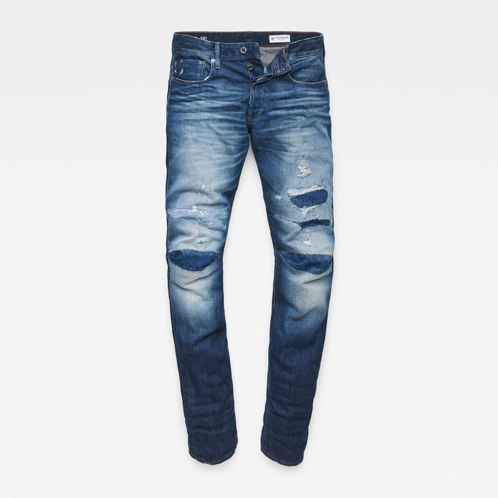 Gstar 3301 Tapered 3DR