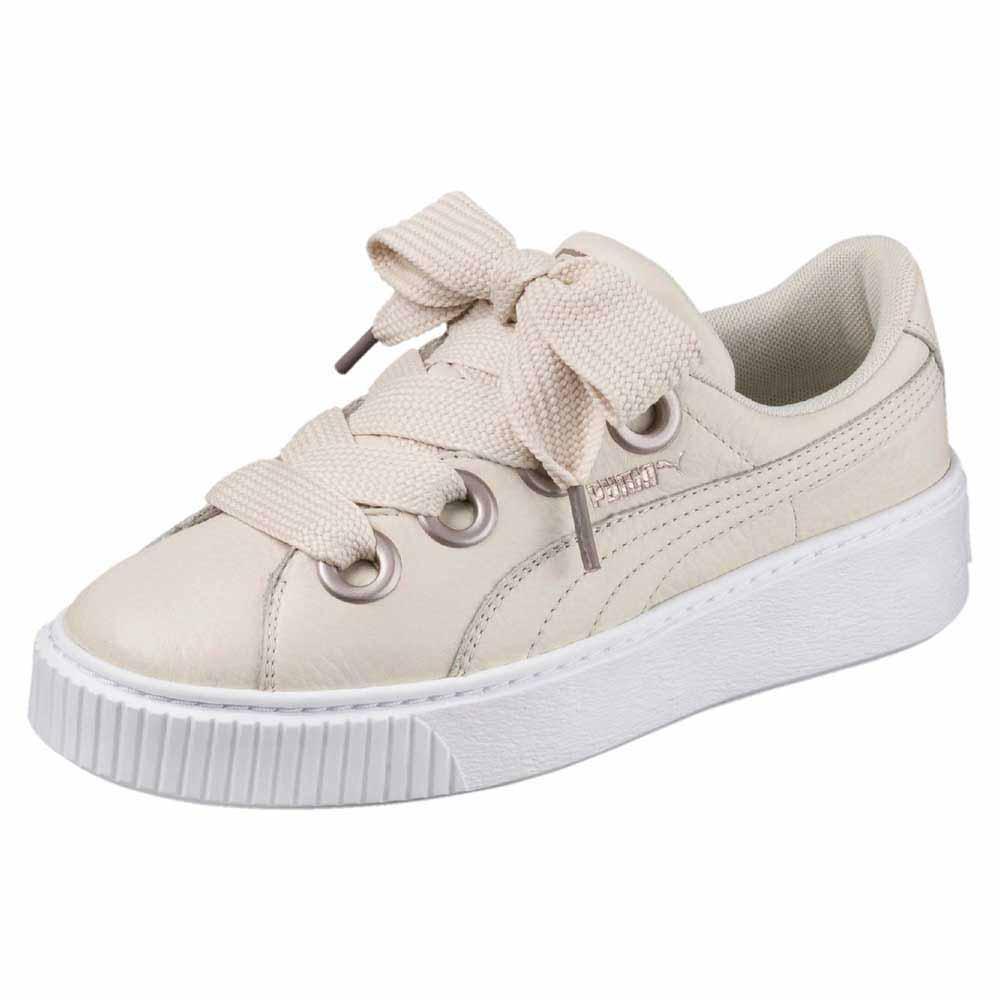 Sneakers Puma-select Platform Kiss Lea EU 37 Birch