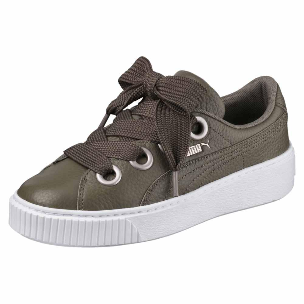 Sneakers Puma-select Platform Kiss Lea EU 37 Bungee Cord